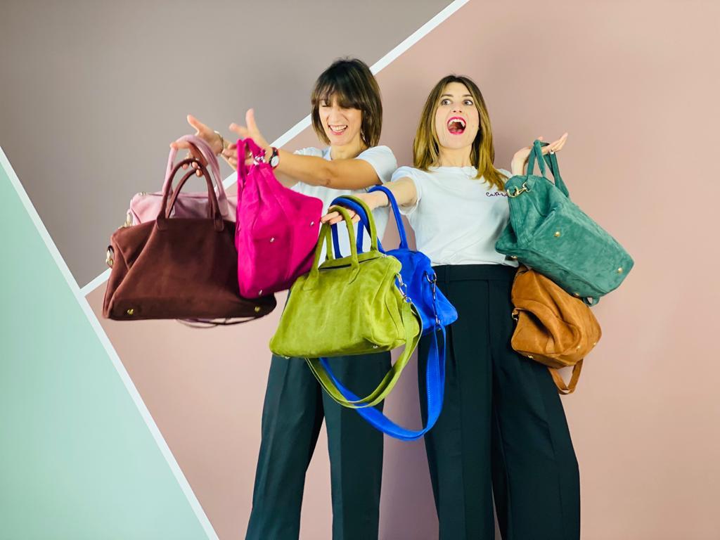 borse personalizzate