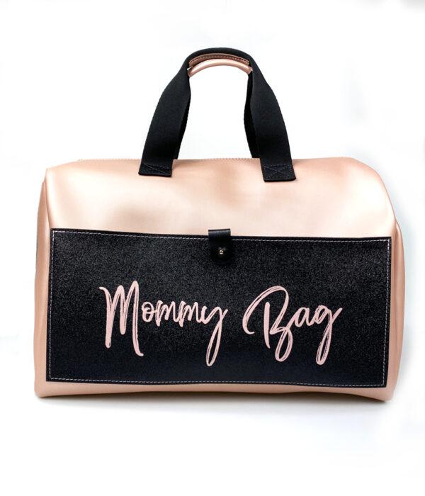 bauletto borsa passeggino personalizzabile