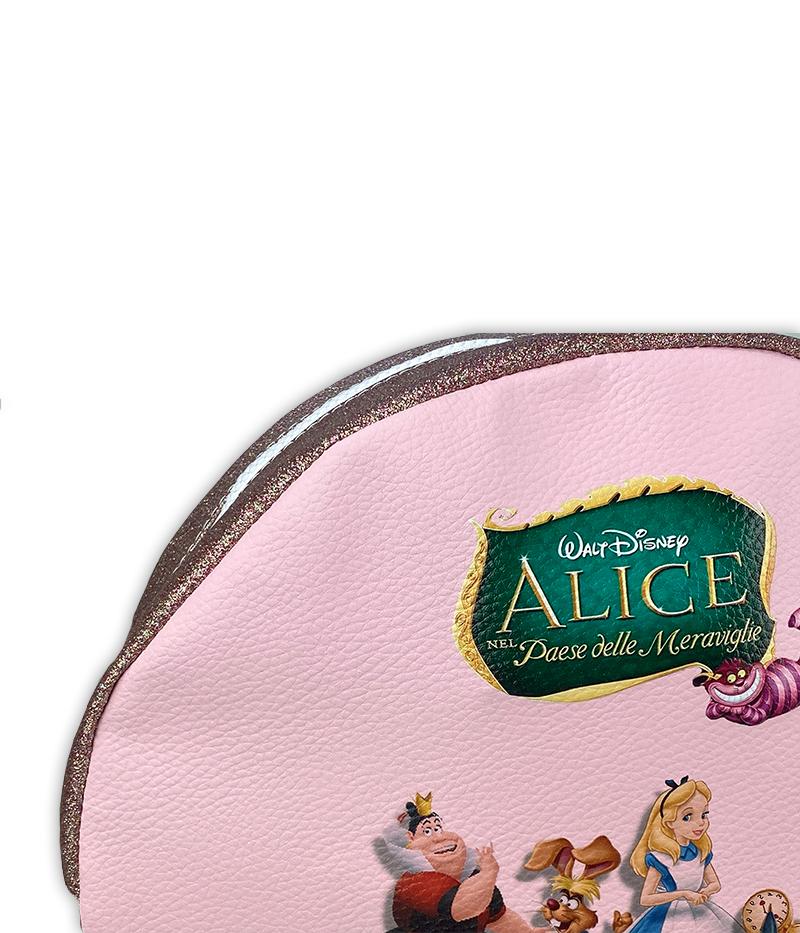 Ball Bag tempo libero Alice nel paese delle meraviglie