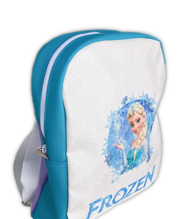 Zainetto scuola Frozen
